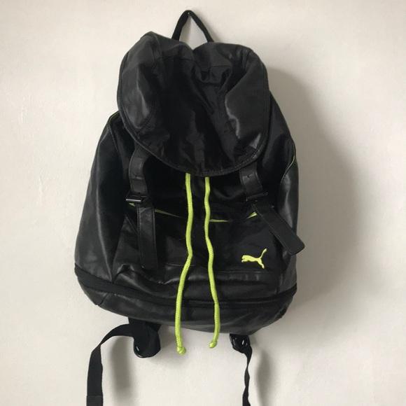 37928d1c635 Puma backpack. M 5aef41fa05f430a87ed8a9de
